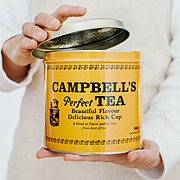 Campbell's Perfect Tea