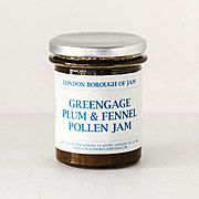 GREENGAGE PLUM & FENNEL POLLEN JAM