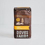 Doves Farm スペルト全粒粉
